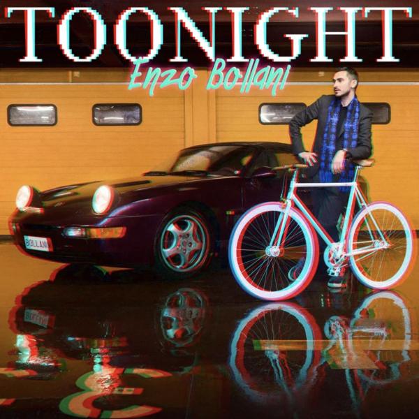Too Night - Enzo Bollani
