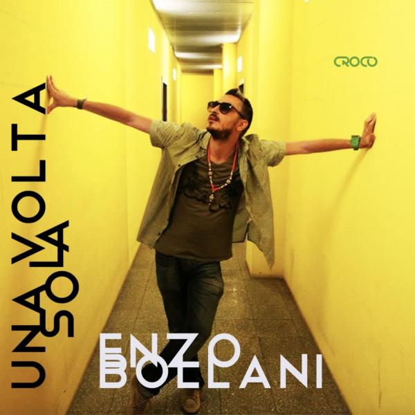 Una sola volta - Enzo Bollani